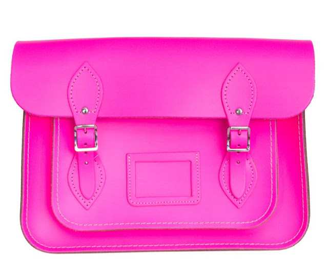 Cambridge Satchel 2